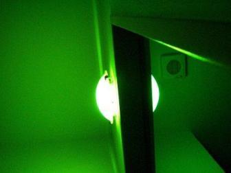 dvojice světel